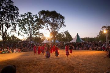 6-tägige Barunga Festival-Expedition von Darwin einschließlich...