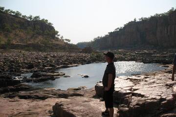 6-tägige Campingexpedition nach Kakadu-, Katherine- und...