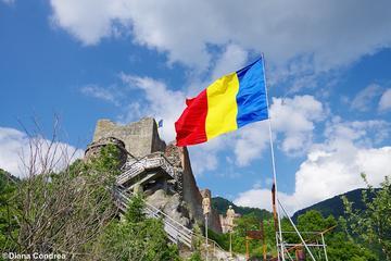 Excursion privée d'une journée dans la Roumanie médiévale au départ...