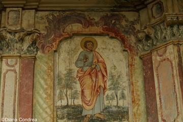Visite privée des monuments orthodoxes autour de Bucarest