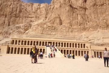 2 Days Tour to Luxor Monuments
