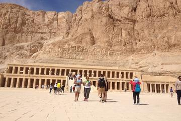 Private Tour to Luxor's West Bank...