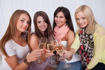 Ladies Day of Shopping, Sightseeing and Wine