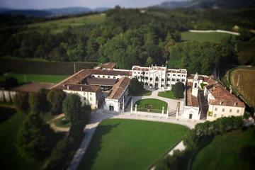 Degustazione di vini e tour guidato di Villa Mosconi Bertani a Verona