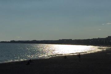 Excursión por la costa privada de día...