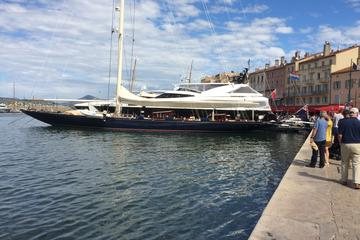 Private custom full day trip Antibes Cannes Grasse from Nice
