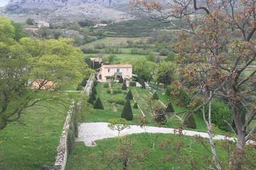 Private Day Trip to Vence and St Paul de Vence including a Visit to...
