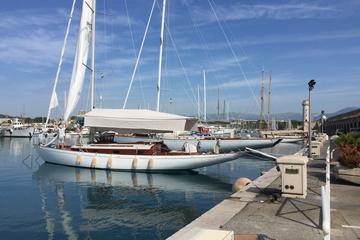 Villefranche sur mer shore excursions Antibes Cannes Mougins Grasse