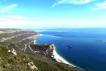 Escapada privada de un día a Azeitão y al Parque Natural de la...