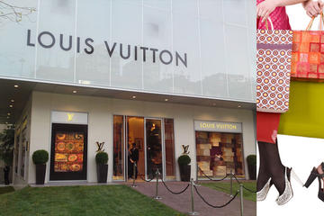 Excursão de compras exclusiva no lado asiático de Istambul