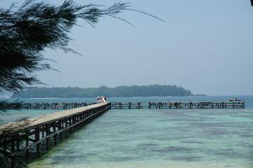Isla Sepa - Isla de los Mil