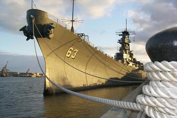 Home of the brave: tour di Pearl Harbor e corazzata Missouri