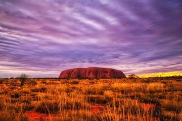 4-tägiger Campingausflug ab Ayers Rock einschließlich Uluru, Kata...