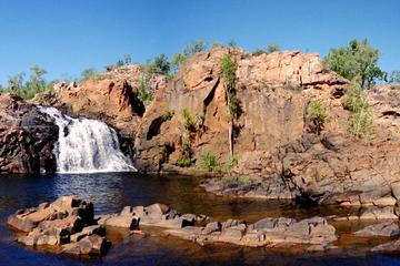 Visite de 2jours d'Alice Springs à Darwin, incluant Mataranka Hot...