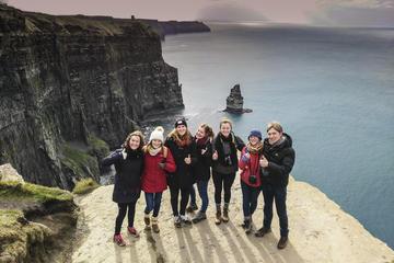 10 Day Crean - South Ireland Adventure