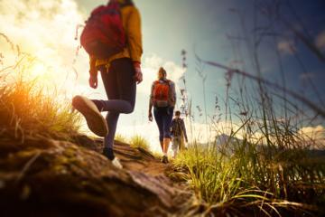 Dingle Peninsula Walk - Hike Tour...