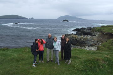 Private Guided Tour of Ring of Kerry from Killarney