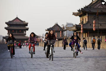 2-Day Classic Xi'an Tour: Terracotta Warriors and Downtown Sightseeing