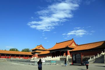 2 Days Beijing Tour from Shanghai by Bullet Train With Hotel