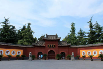 2 Days Luoyang Tour from Beijing by Bullet Train
