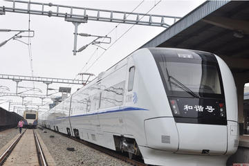2 Days Yanan Tour from Xian by Bullet Train