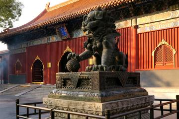 3 Days Beijing Private Tour Combo Package