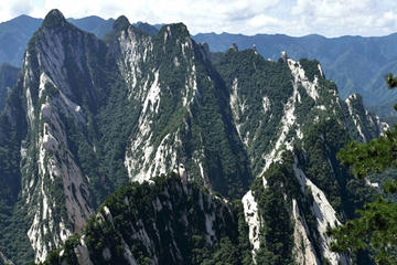 3 Days Xian Private Tour Plus Mt Huashan Without Hotel