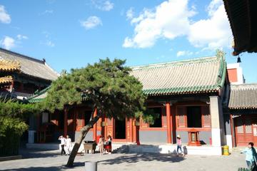 5 Days Beijing Private Tour Combo Package