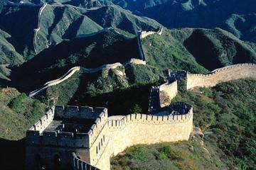 7 Days Beijing Xian Shanghai Join-in Tour by Flight