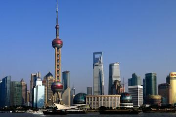 8 Days Private Tour of Beijing, Xian, and Shanghai