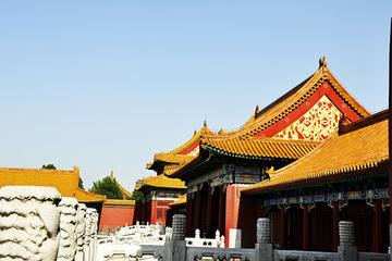 One Day Forbidden City and Mutianyu Great Wall (No shopping)