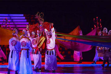 One Day Terracotta Warriors and Everlasting Sorrow Performance Tour