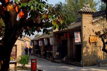 One Day Yuanjiacun Village Food Tour