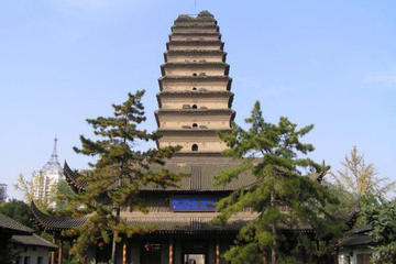 Private Tour: 4 Days Xian Food & Village Tour Combo Package