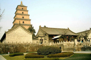 Xi'an Private Tour: Terracotta Warriors and Big Wild Goose Pagoda Day...