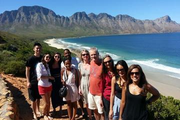 Rota dos Jardins e Aventura em Addo, na África do Sul durante 6 dias...