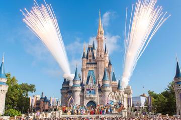 Experiências Disney VIP Tour - Disney...