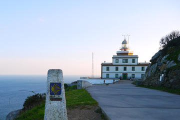Finisterre - Costa Da Morte Day Tour...