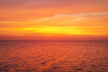 Champagne Sunset Cruise with Snorkeling