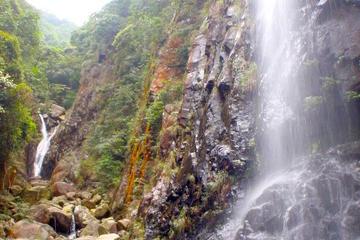 ランタオ島渓谷ウォーキング ツアー