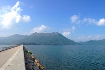 香港・吐露港4時間サイクリング アドベンチャー