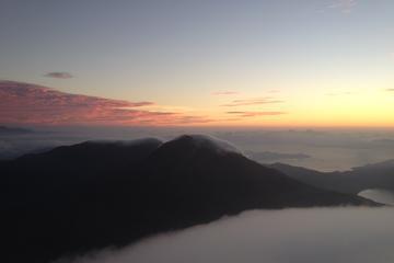 Lantau Peak Sunrise Climb