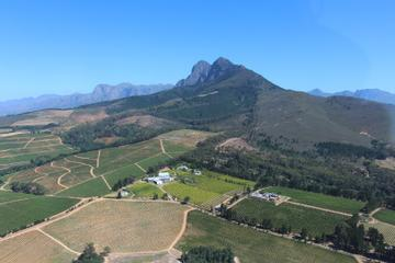 2-Day Ultimate Stellenbosch and Wine Tour Package from Cape Town