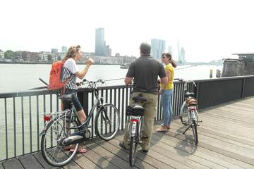 Private Rotterdam Highlights Bike Tour