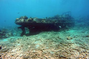 Ontdek scubaduiken in Curaçao