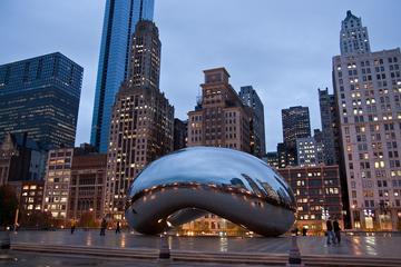 Tour gastronomico della cucina italiana a Chicago
