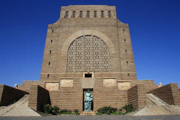 Pretoria City Day Tour from...