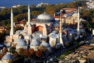 7 noites de Istambul: Sete Igrejas do Apocalipse