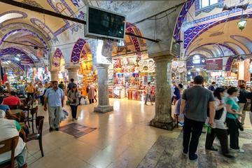 Excursão expressa na Turquia de 7 noites, incluindo hotéis