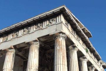 Half Day Small Group Tour of Athens